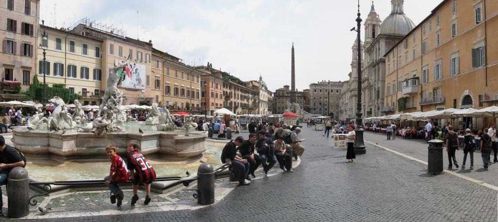 PiazzaNavona